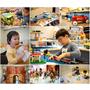 童遊城堡館▋新北市新莊區親子室內遊戲樂園~明亮舒適的親子空間、精緻可愛的玩具,還有佛心價的餐點<文末抽獎>