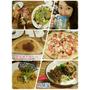 [蘆洲 義式餐廳]石窯屋(冬季菜單)限定草莓季~真正窯烤~聚餐最佳選擇