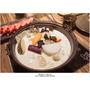 新莊火鍋|婧火鍋 黑毛松阪豬 健康北海道牛奶鍋