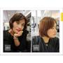 【新竹竹北髮廊:玖壹髮廊】打造慵懶迷人的睡不醒頭,燙髮+剪髮超專業,服務態度親切有禮貌