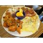 [台北] 早午餐特輯- 後車站商圈CP值好高的荷蘭小鬆餅 Poffertjes Cafe