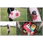 育兒。好物│ Nuhox 怒吼獅 拉拉包 台灣水果系列楊梅款 讓我是包包也是墊子 帶寶貝出門野餐玩樂接近草原好方便 ❤跟著Livia享受人生❤