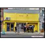 東仁川 鬼怪-拍攝地 한미서점 韓美書店+仁川新浦市場(大韓民國萬歲新浦炸雞)♥