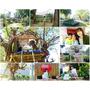 《新竹免費IG景點》誤打誤撞進入新竹戰車公園內的飛行樹屋~IG熱門打卡景點小小的很好拍︱飛行樹屋咖啡(影片)