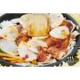 ::食記::台南永康::席捲來台的DIY起司炒鍋✿韓式料理-OMAYA春川炒雞