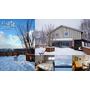 (旅遊慢步)日本北海道二世谷滑雪住宿民宿推薦-Niseko Villa Nupuri Leben(尼賽克努普日立本別墅酒店)