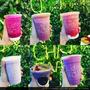 (美食)北市中山 中山站果昔♡IG人氣打卡新寵兒!::GOCHA BAR 果汁吧::