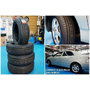 LASSA雷鯊輪胎Revo,歐洲品質,平價而擁有優異表現的汽車輪胎品牌,低噪舒適、排水性、抓地力極佳~
