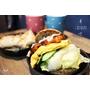 【台北美食】『早吧Morning Bar』近捷運士林站/平價/CP值高/早餐店/推薦鐵鍋玩味蛋餅(千層蛋餅)