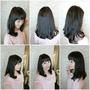 [奧創髮藝精英總店 公館]~冬天好流行的多色調和黑髮~好顯白的髮色!