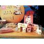 糖村 法式牛軋糖 花舞春饗綜合禮盒 奶香濃郁杏仁果大顆+草莓牛軋糖粉嫩好看又好吃 過年禮盒首選~