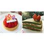 草莓控尖叫吧!精選5間草莓季必訪甜點店