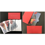 新年企劃|品牌紅包袋開箱!「玫瑰香氛、鑲金logo、精緻壓紋」美的不要不要的!