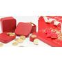 吃個甜點也可以招財!agnes.b過年推出「幸運金幣巧克力禮盒」
