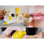 唇膏控必備的唇部保養秘技。韓國 Apieu拉拉熊聯名 蜂蜜牛奶護唇精華。蜂蜜牛奶護唇產品推薦