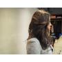 【中山髮廊】台北中山捷運站 Zuc Collection *Yui* 活髮塑型燙2017空氣感捲髮