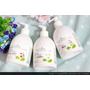 波蘭醫美品牌Vis Plantis 私密潔膚露  給私密處最天然的呵護