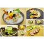 『台中。西屯區』映墨日式懷石料理║亞洲廚神坐鎮,精緻創意手作料理。平日午間限定套餐黃金龍蝦與伊比利豬只要1280元,平價低調的奢華享受~