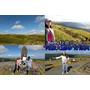 [九州熊本]阿蘇大觀峰,遠眺阿蘇五岳的最佳展望台!