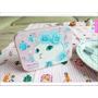 【彩妝+】萌到不行的♡Miss Hana花娜小姐 X CHOO CHOO CAT 經典眼膠筆鐵盒限定組