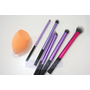 Real Technique大熱門: 眼妝刷具套組starter kit、美妝蛋、定妝刷Setting Brush