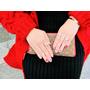 ★美甲★ 用紅色民族風指甲迎接嶄新的一年❤ N.P.S Nail / 中山區 / 捷運雙連站♫
