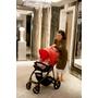 [育兒] 嬰兒兩用睡箱座椅推車 來自西班牙的 Baby Monsters