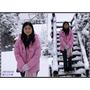 ♡♡韓國首爾自由行:冬天穿著篇♡♡