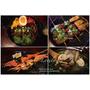 ♥台北美食|文山區♥只要100元的超美味燒肉飯~吸油祭創意串燒燒物