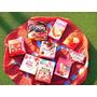 [草莓點心@JAPAN]冬天的日本就是草莓祭典!2017精選10大草莓零食點心。好吃(眨眼)♡