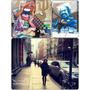 紐約 | 走在曼哈頓時尚街SOHO Newyork 精華區街拍與壁畫塗鴉