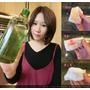 [卸妝]冷門但好用的韓國卸妝水♥Nature Republic 濟州島碳酸卸妝水