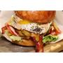 【羽諾食記】『BING繽新美式餐廳』藍帶主廚的超美味漢堡emoji unicode: 2764信義區美式 捷運市府站 統一時代美食推薦