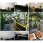 【高雄美食】柴山海山咖啡~屬於你我的寧靜的後花園~吃著輕食小點、喝咖啡,吹著海風等待著夕陽落下!!