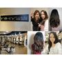 髮型.新店燙染推薦-最愛親切設計師,產品棒、環境大器的髮廊了!WHY hair salon 3館(邀稿)