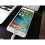 iPhone摔破了 Dr.A專業 乾淨 透明專業維修紀實
