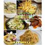 【食記】新北美食 蘆洲區 N訪 OMG創義料理 隱藏版美食要開口問才吃得到 平價好料理 CP值爆炸高 捷運美食 蘆洲站