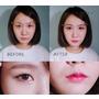 [HEE's彩妝] 我的2016定番日常妝-霧面x光澤 甜美感小煙燻(+持久無暇底妝&雙色花瓣唇)
