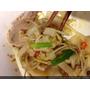 [禮面作Noodle Mix] 栗園米食客家炒粄條 一甲子絕學蔥油拌意麵 老北京黑壓壓炸醬乾麵 新竹聖光牌米粉