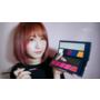[新入手彩妝分享] PONY EFFECT  Customizing Lip Palette十色唇彩調色盤 開箱分享