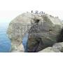 [旅遊]北海岸免費景點//深澳岬角(番仔澳)象鼻岩//熱門打卡景點,超療癒~好好拍!!!!--台北瑞芳