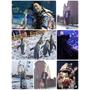 『北海道親子旅遊』♥尼克斯海洋公園超療癒的企鵝遊行(≧∇≦)/