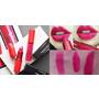 時髦得不像話!M.A.C全新愛滋義賣唇彩VIVA GLAM,裡外都改全紅包裝