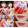 (彩妝) 公主控絕對失守!!!! THE FACE SHOP菲詩小舖 最新迪士尼公主系列♥