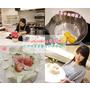 [課程]台北 FunCooking 瘋食課 手作蛋糕初體驗 初學者也能做出美美的裸蛋糕~