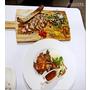 <北市大安>適合聚餐、宴客、包場【蝸牛義大利餐廳敦化店】中價位傳統鄉村風