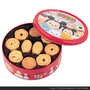 TSUM TSUM 姐吃的是零食 收集的是罐子!!