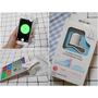 求孕|搭配手機APP記錄排卵期!伊麗緹克 U-TEST優速測-唾液型排卵測定器