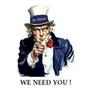 InStreet:我們需要你!♥