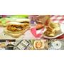 《食譜》手作三明治 這樣野餐方便好吃又漂亮-Arnest創意三明治收納盒& 杯緣餅乾